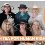 High Tea for Human Rights
